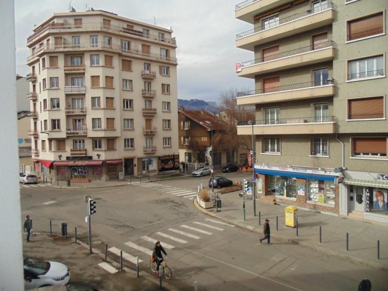 Vente appartement Grenoble 49000€ - Photo 4