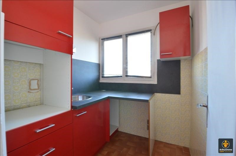 Vente appartement St aygulf 159000€ - Photo 3