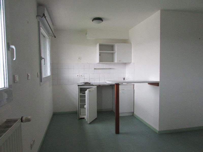 Vente appartement Rouen 81500€ - Photo 1