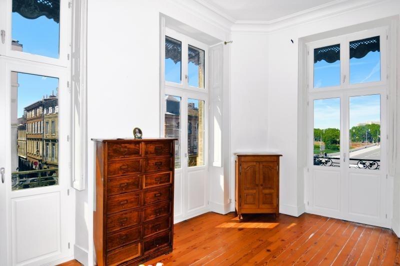 Venta de prestigio  apartamento Toulouse 695000€ - Fotografía 4