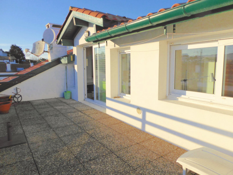 Vente appartement Ciboure 270 000€ - Photo 1