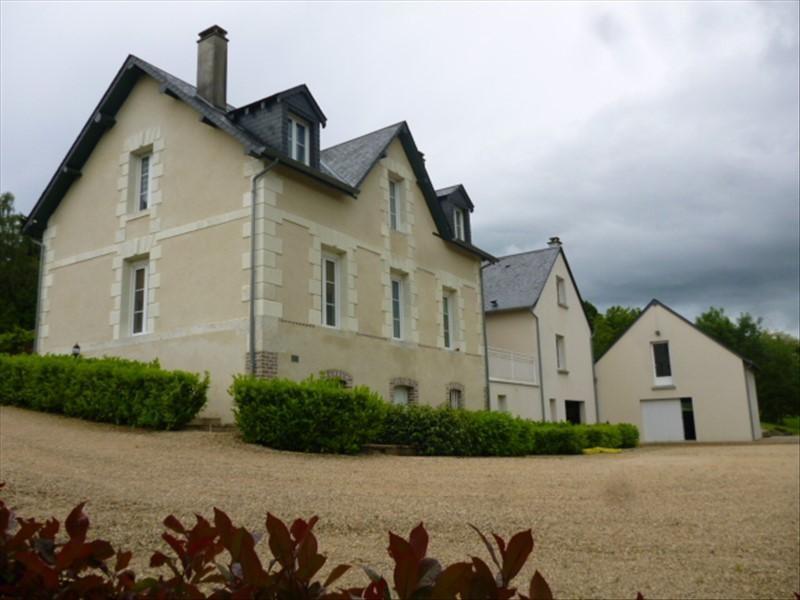Vente de prestige maison / villa Chateau renault 497000€ - Photo 1