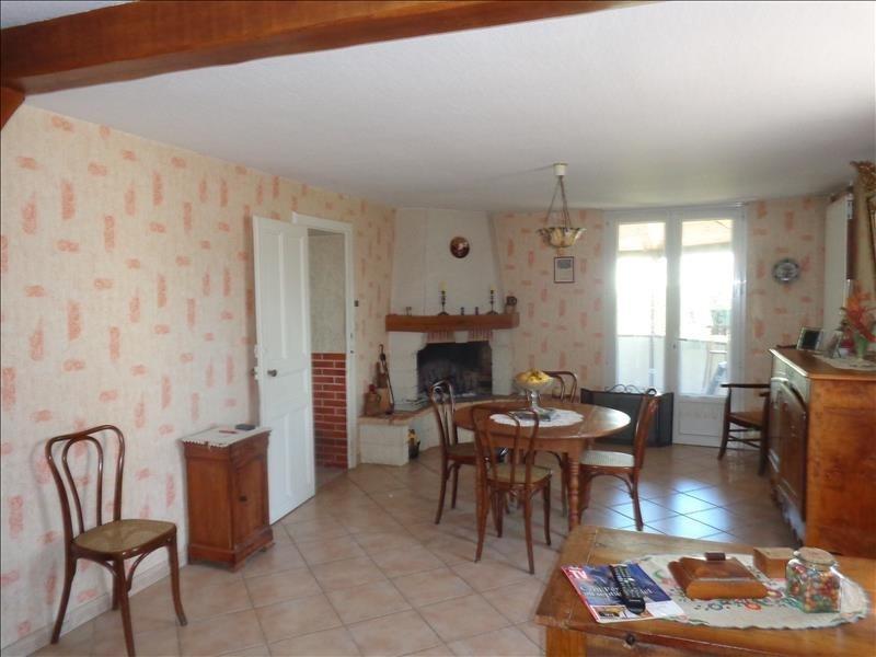 Vente maison / villa St gervais la foret 174500€ - Photo 2