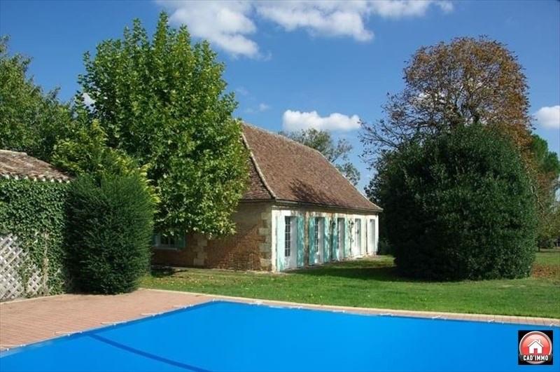 Sale house / villa Prigonrieux 293000€ - Picture 1