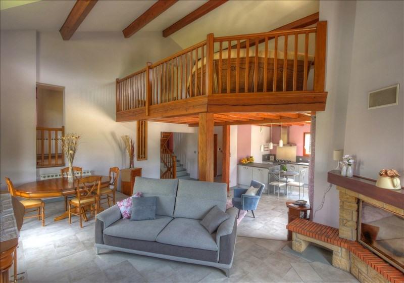 Vente maison / villa Morestel 399000€ - Photo 3