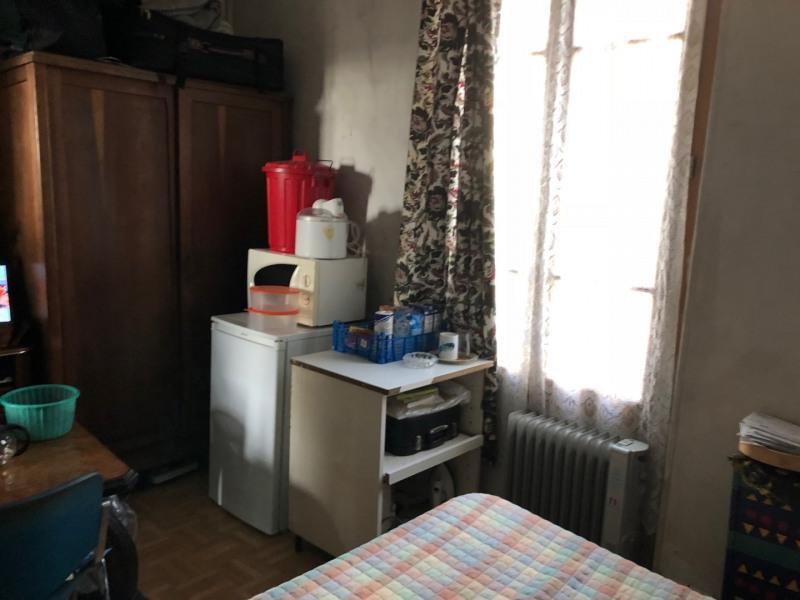 Vente appartement Paris 20ème 110000€ - Photo 3
