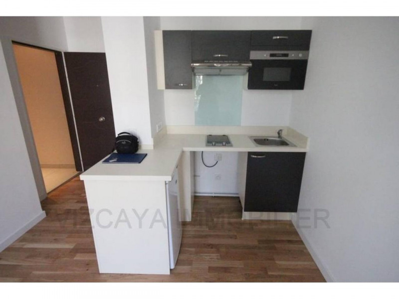 Location appartement Nice 508€ CC - Photo 4