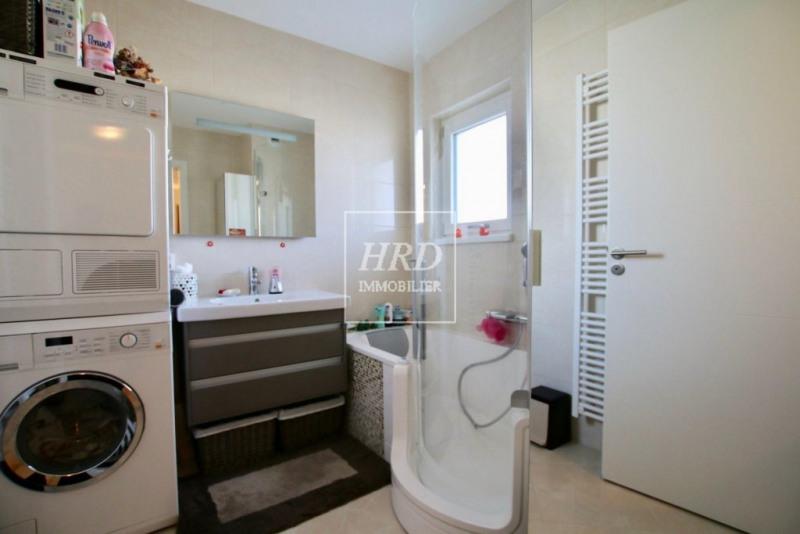 Verkoop  appartement Strasbourg 472500€ - Foto 9