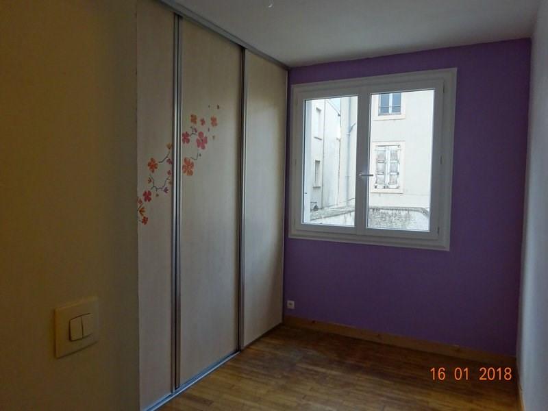 Vente maison / villa St vallier 106999€ - Photo 13