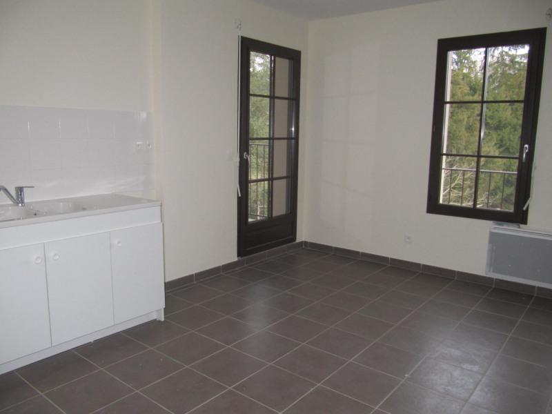 Location appartement Anse 633€ CC - Photo 1