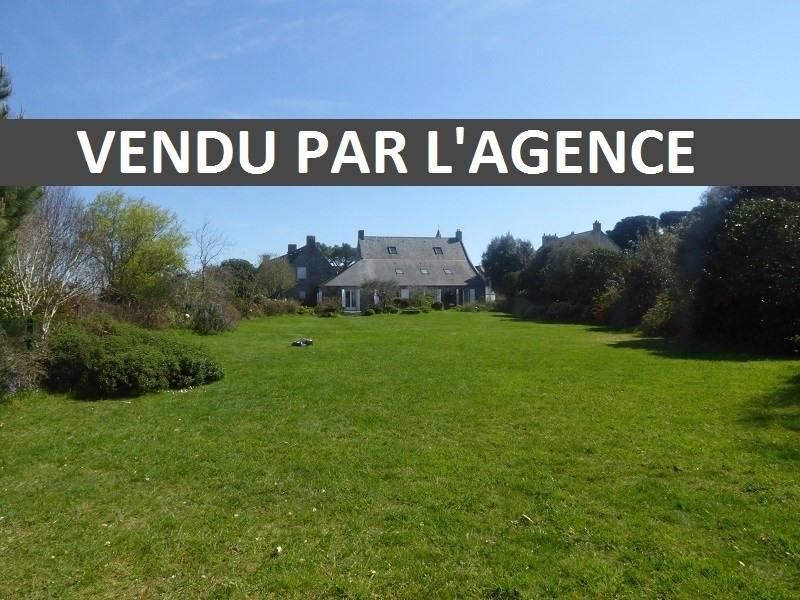 Vente de prestige maison / villa Carnac 1361000€ - Photo 1