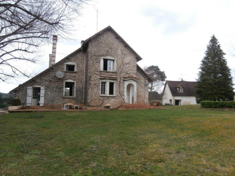 Vente maison / villa Mussidan 317 500€ - Photo 1