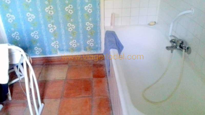 Vitalicio  casa Gaillan-en-médoc 130000€ - Fotografía 14