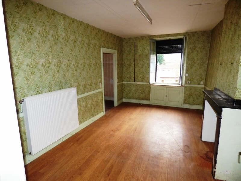Sale house / villa Pont de larn 65000€ - Picture 4