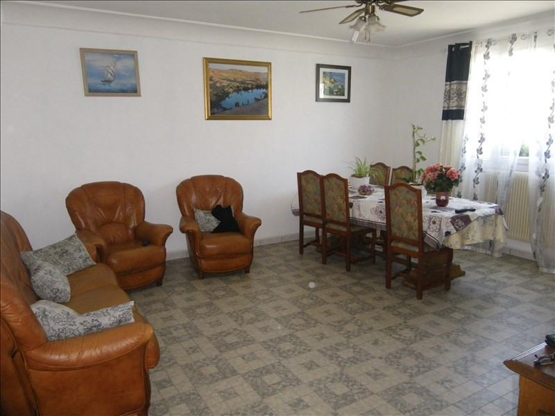 Vente maison / villa Argenteuil 465000€ - Photo 3