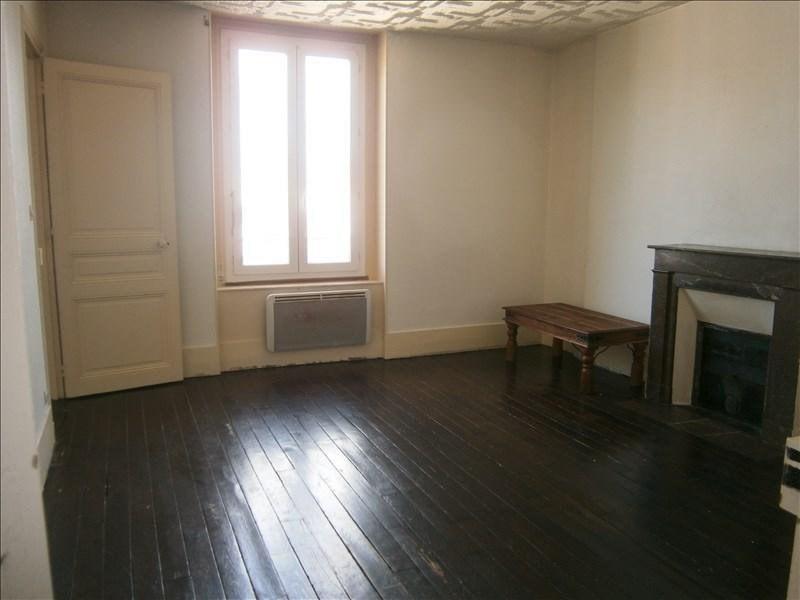 Sale apartment Corbeil essonnes 86000€ - Picture 1