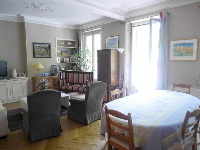 Vente appartement Paris 17ème 980 000€ - Photo 3
