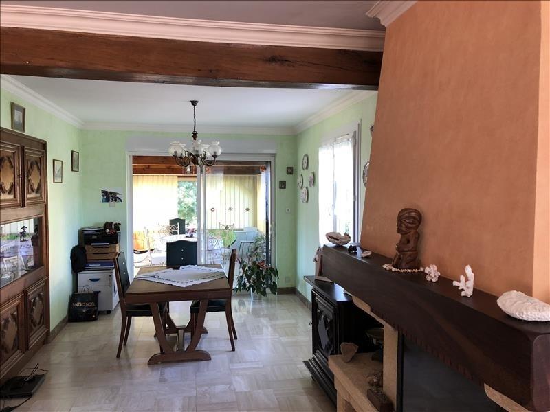 Vente maison / villa Fontaine le comte 233000€ -  15