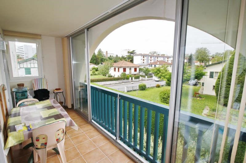 Sale apartment Anglet 165000€ - Picture 1