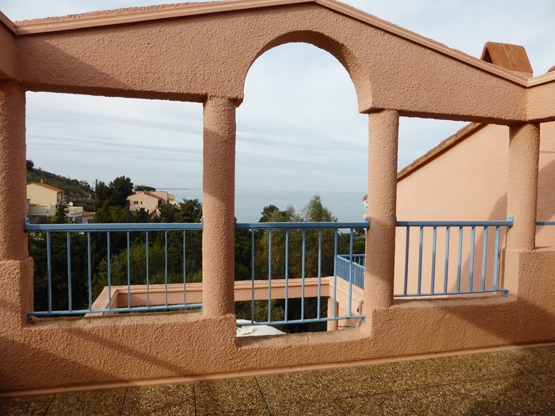 Location vacances appartement Collioure 522€ - Photo 9