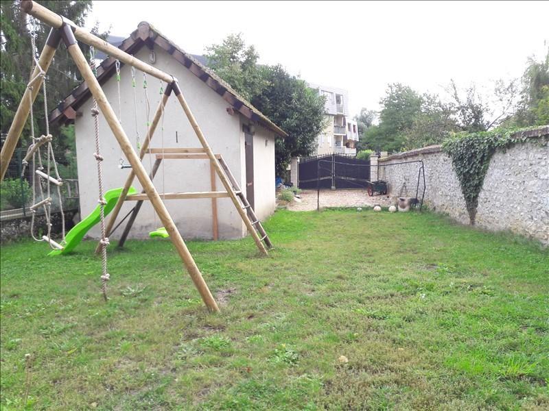 Vente maison / villa Gisors 216200€ - Photo 6