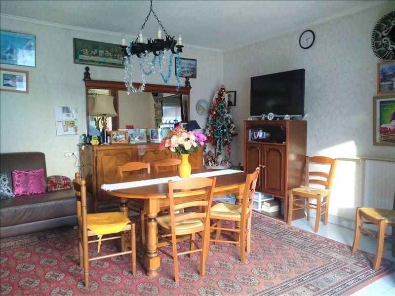 Vente maison / villa Argenteuil 270000€ - Photo 2