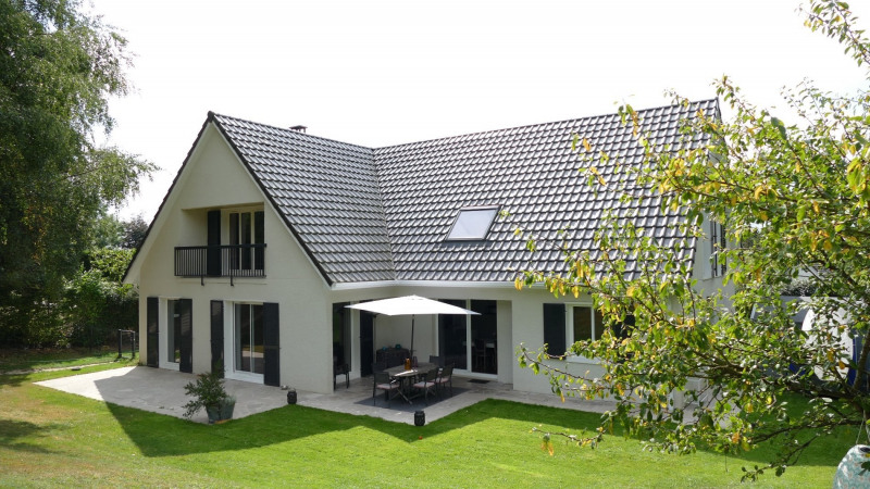 Location maison / villa St witz 2400€ CC - Photo 1