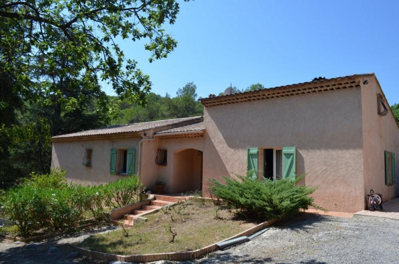 Deluxe sale house / villa Lorgues 687750€ - Picture 15