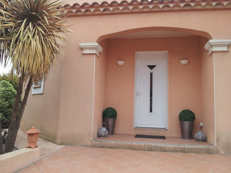 Vente maison / villa Beziers 359 000€ - Photo 5
