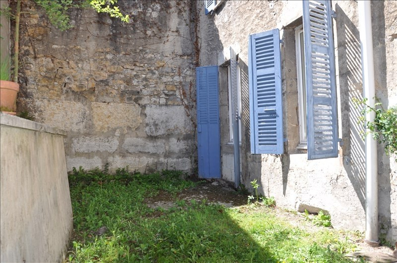 Vente appartement Oyonnax 41 500€ - Photo 7