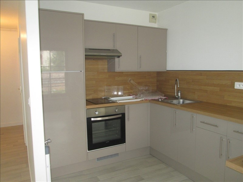 Location appartement Bethune 483€ CC - Photo 2