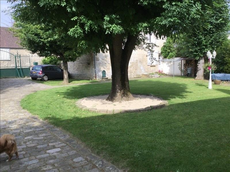 Vente maison / villa L isle adam 490000€ - Photo 3