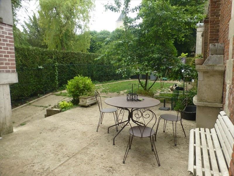 Vente maison / villa Compans 189000€ - Photo 2
