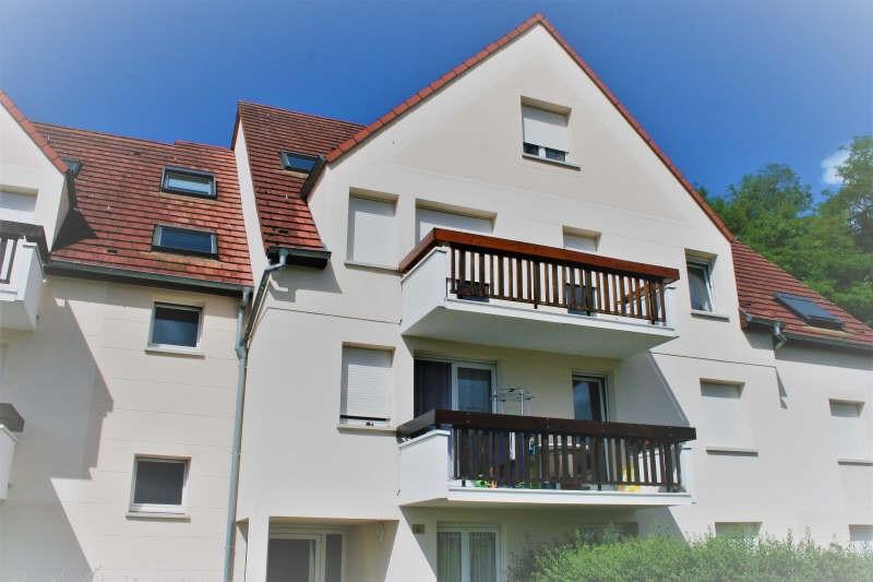 Vente appartement Soultz les bains 149000€ - Photo 1