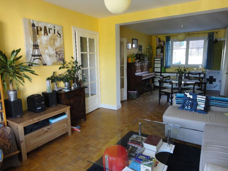 Vente appartement La celle saint cloud 260000€ - Photo 3