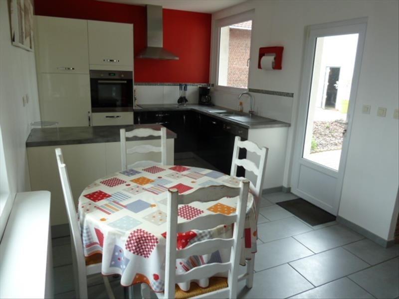 Vente maison / villa Hinges 327600€ - Photo 4