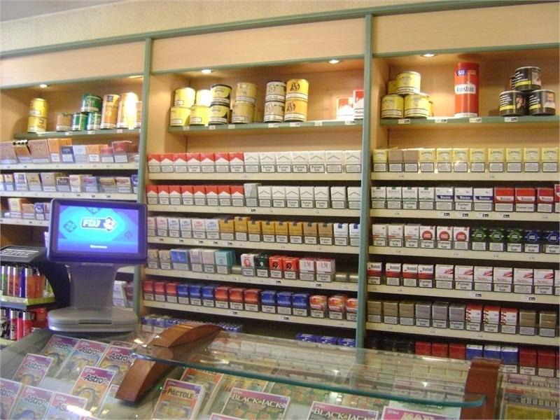Fonds de commerce Tabac - Presse - Loto La Châtre 0