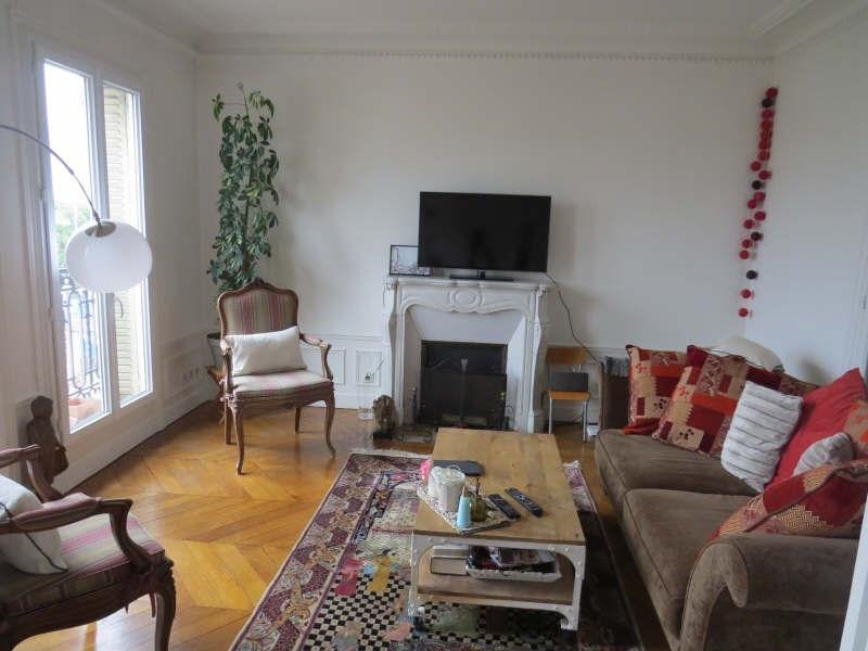Sale apartment Maisons-laffitte 440000€ - Picture 1