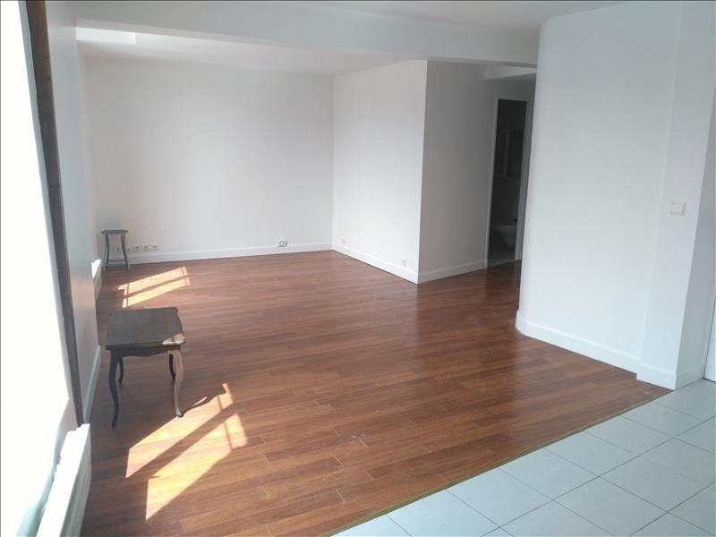 Location appartement Pontoise 840€ CC - Photo 1