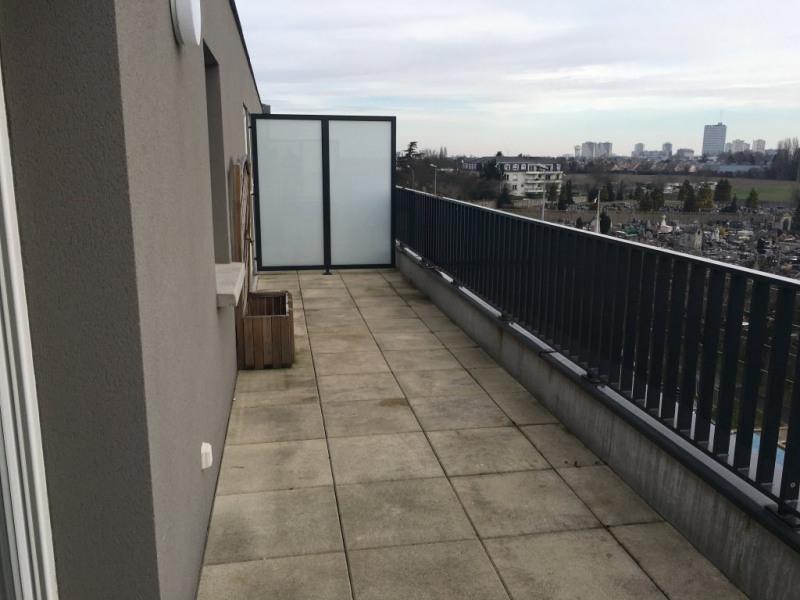 Vente appartement Chennevières-sur-marne 279000€ - Photo 5