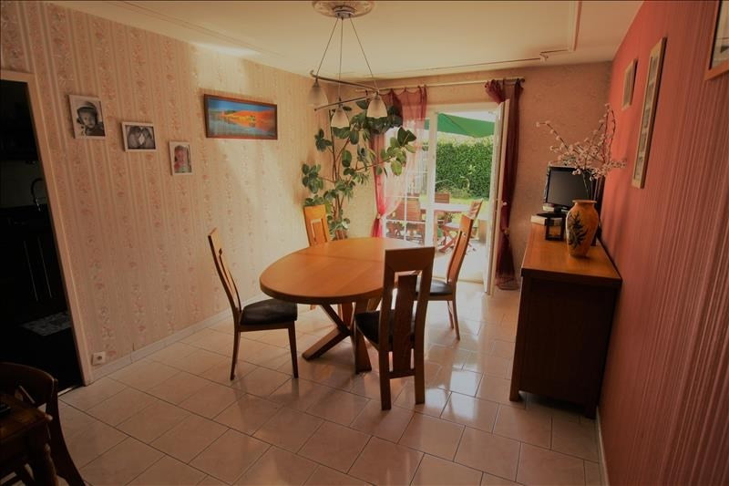 Vente maison / villa La queue en brie 275 000€ - Photo 3