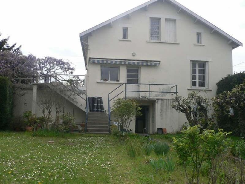 Sale house / villa Angouleme 149000€ - Picture 7