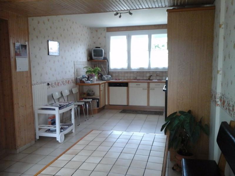 Sale house / villa Mauleon 180000€ - Picture 4
