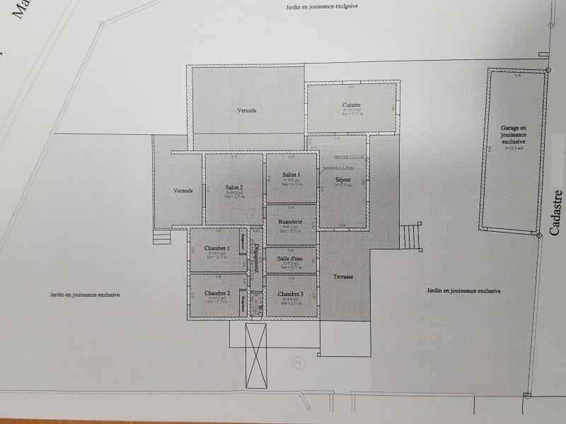 Sale house / villa St paul 400000€ - Picture 5