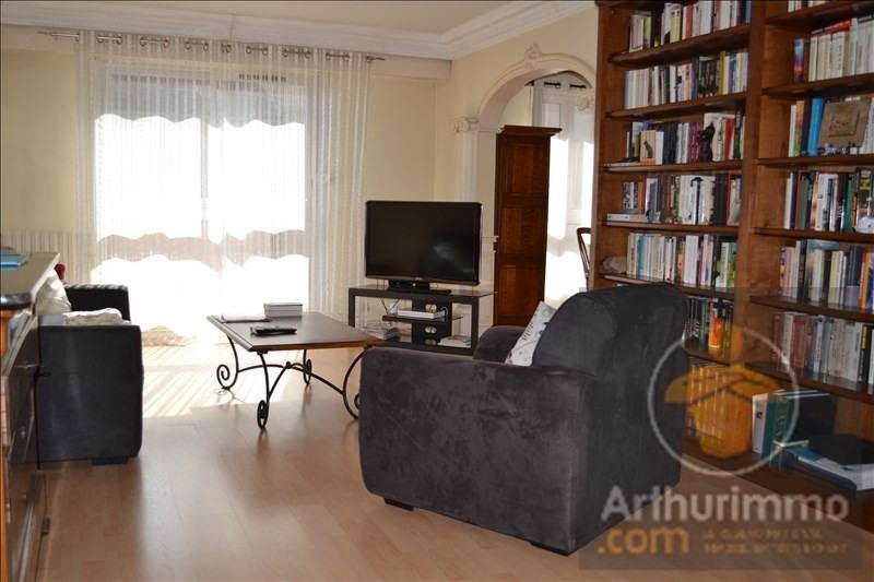 Vente appartement Tarbes 105000€ - Photo 1