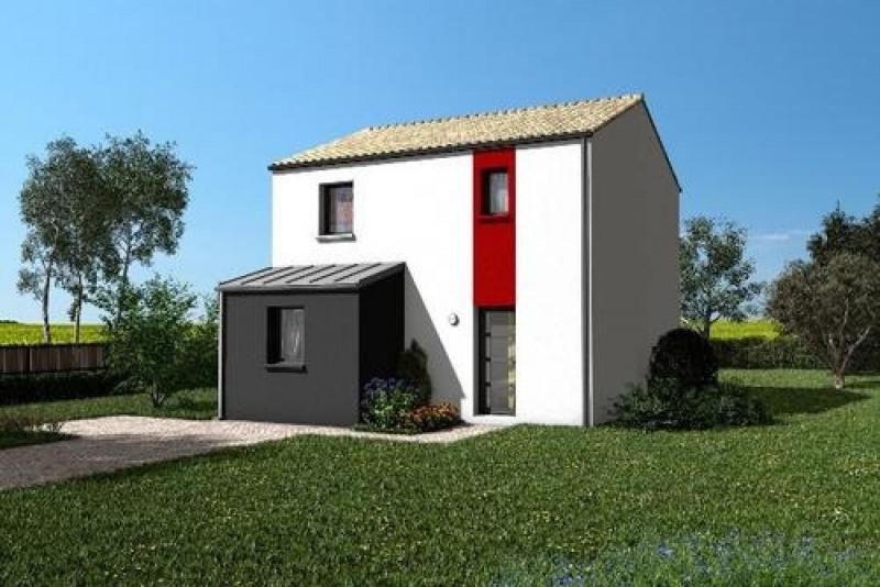 Maison  5 pièces + Terrain 411 m² Bretignolles-sur-Mer par PRIMEA LOGIS DE VENDEE