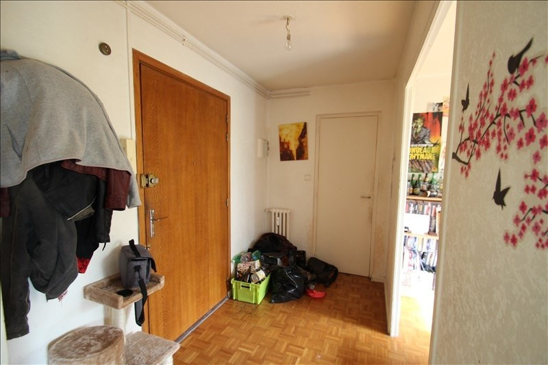 Vente appartement La motte servolex 125 000€ - Photo 4