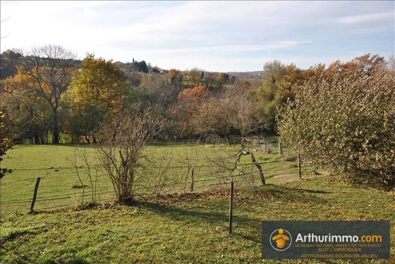 Sale house / villa St agnin sur bion 215000€ - Picture 4