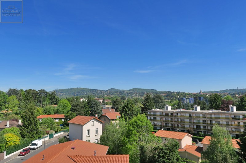 Sale apartment Champagne au mont d'or 180 000€ - Picture 11