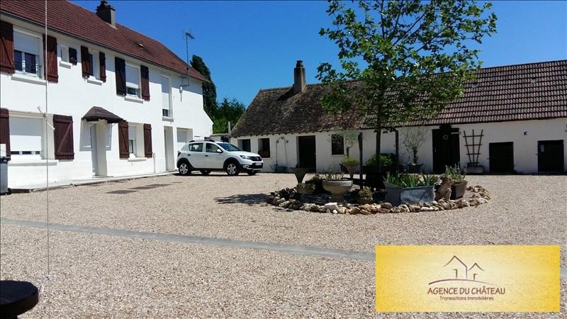 Vente maison / villa Breval 399000€ - Photo 1